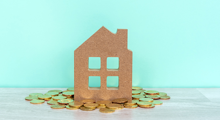Home Equity Give Sellers Options in Today's Market